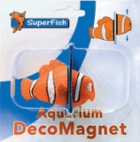 SuperFish Nemo / Clownfisch Deko Magnet