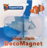 SuperFish Haifisch Deko Magnet